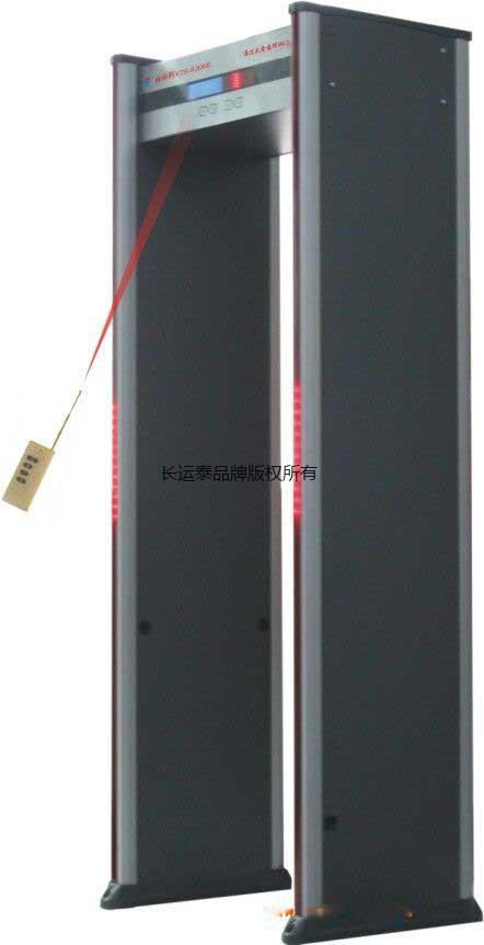 长运泰 CYT-302型金属探测安检门