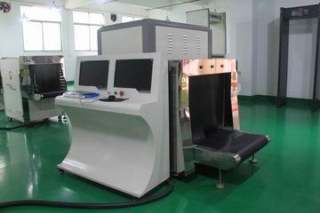 CYT-6580中大型X光安检机