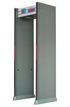 长运泰 CYT-202型双显金属探测安检门